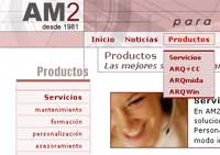 Visit the AM2 website
